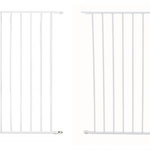 2 PACK EXT GATE