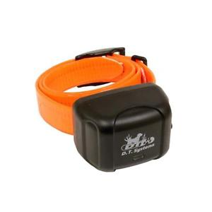 AddOn Collar for RAPT1400 orange