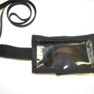 Camo padded case