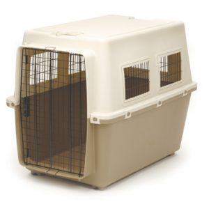 Cargo Kennel Extra Large