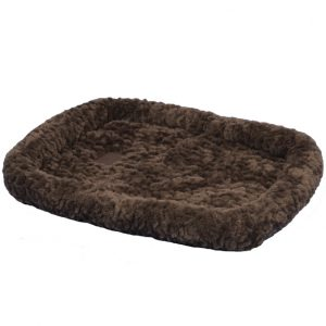 Chocolate Snoozy Bed 5000