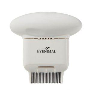 Electronic-Flea-Comb