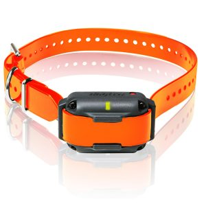 Extra Collarfor Dogrta 2300 NCP Orange