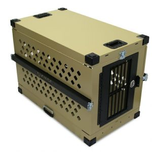 FoldingCollapsible-Crate-Extra-Large