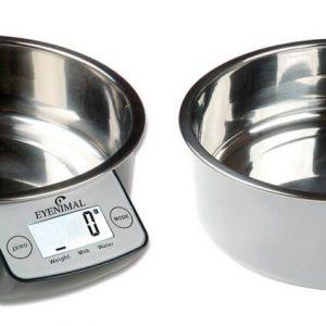 Intelligent-Pet-Bowl-Large-Black