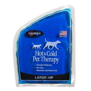 Large Hip Pet Therapy Gel Pack