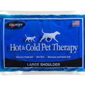 Large Shoulder Pet Therapy Gel Pack