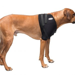 Large Shoulder Pet Therapy Wrap with Therapy Gel