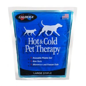 Large Stifle Pet Therapy Gel Pack