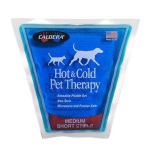 Medium Short Stifle Pet Therapy Gel Pack