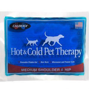 Medium Shoulder & Hip Pet Therapy Gel Pack
