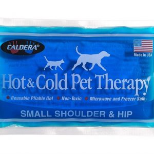 Small Shoulder & Hip Pet Therapy Gel Pack