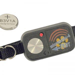 Water Resistant Collar for Power Pet Doors
