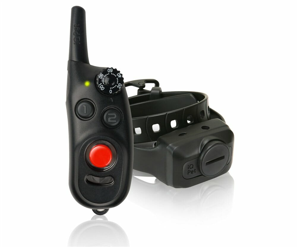 Remote Training Collars
