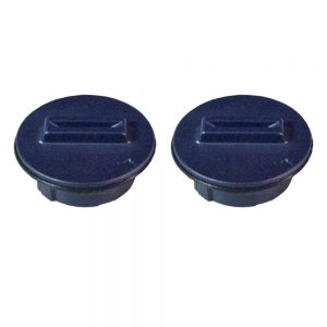 two pack battery for blue fang