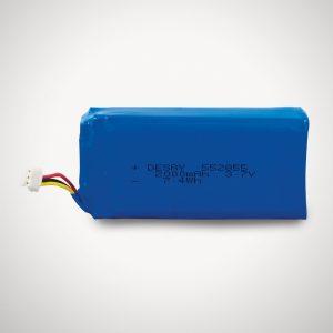 TEK 2.0 GPS Battery