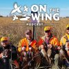 Podcast EP. #31: Becoming a Bird Hunter with Dave Simonett of Trampled by Turtles and Billy Hildebra