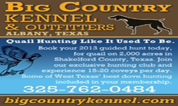 big country kennel